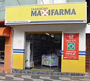 MaxiFarma