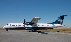 Azul ATR 72