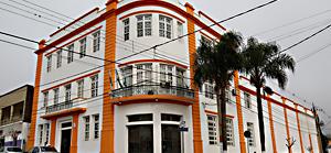 Prefeitura de Palmeira prédio