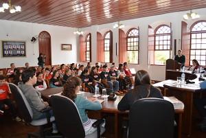 Parlamento Jovem (1)
