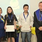 IHGP mérito cultural e estudantil