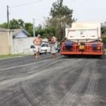 Pavimentação-melhorias