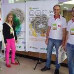 Congresso Adjori equipe Gazeta