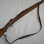 Armas furtadas Museu 5