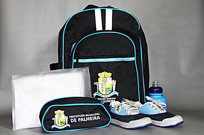 Kit escolar int