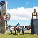 Cavalgada da Esperança Piraí do Sul