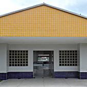 CMEI Colônia Francesa fachada