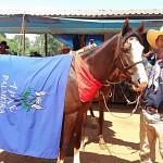 Cavalgada Sorocaba chegada 1