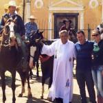Cavalgada Sorocaba chegada 4