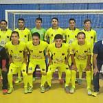 Futsal-Carambei