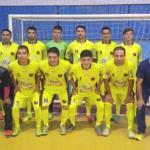 Futsal---Carambei