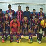 Futsal-Dluka-barcelona