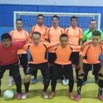 Futsal---Witmarsum