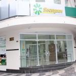 A segunda agência do Sicredi em Curitiba foi inaugurada em 12 de fevereiro