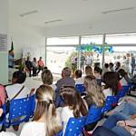 Centro de Especialidades inauguração