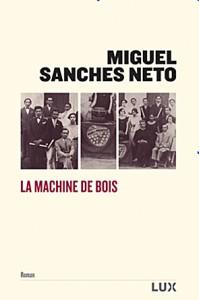 Miguel Sanches Neto capa livro