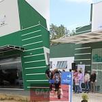 Unidades de Saúde inauguradas