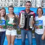 Festival de Talentos Beatriz e Felipe