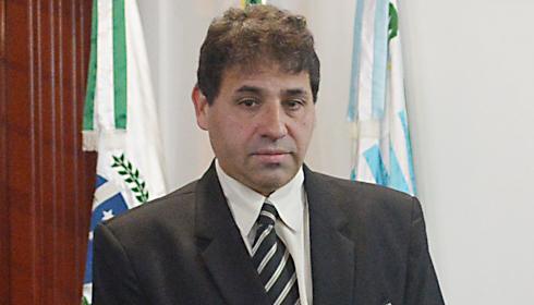 João Savi posse