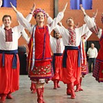 Viva o Folclore