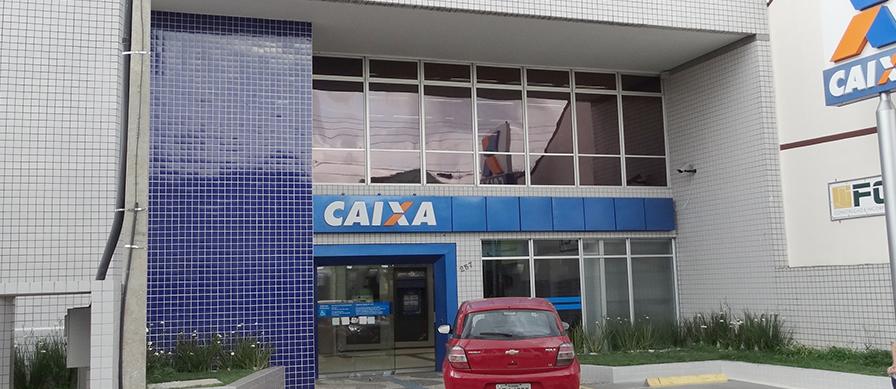 AgênciaCaixa-Palmeira