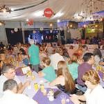 Apae Comemora 35 anos de atividades com o V Jantar SolidarieApae