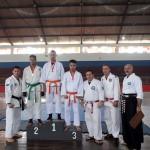 1º lugar - Ednilson José dos Santos