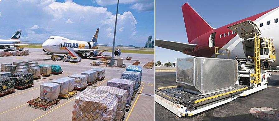 Paraná poderá ter mega aeroporto de cargas a ser construído em São Luiz do Purunã