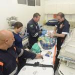 Avião UTI do Governo do Paraná já atendeu mil pacientes