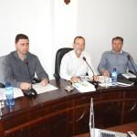 Câmara mesa diretora