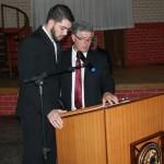 prefeito e vice