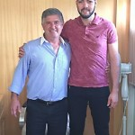 prefeito e viceprefeito Porto Amazonas