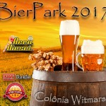 Cartaz Bier Park Witmarsum