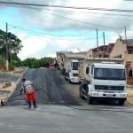 Ruas de Palmeira