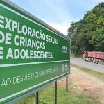 16/02/2017 - Paraná lança campanha para combater exploração