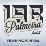 198 anos - Programação