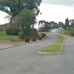 Calçamento Avenida das Palmeiras 2