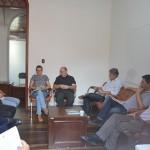 reunião Mário 1