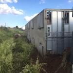 Acidente caminhão porcadeiro2