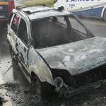 Ecosport pega fogo na BR 277___2