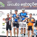 Tiago conquista o 4º lugar