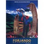 capa do livro do Sinval