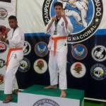 1º lugar - Bryan Honório Ferreira