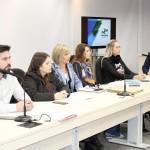 25/05/2017 - Centros da Juventude terão investimento do BID