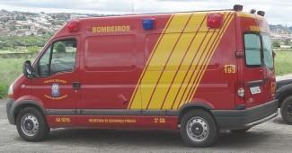 Ambulância Bombeiros (1)