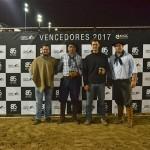 Anderson e Belich - 3º lugar categoria Aberta