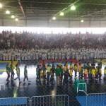 Campeonato Nacional em Curitiba
