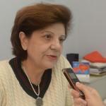 Coordenadora Estadual Dra Arlene Badoch