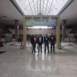 Leonel Anderman, Gilberto Lordani Jr., Luciano Ferreira, Sergio Ricardo da Silva