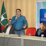 Secretário Estadual Michele Caputo